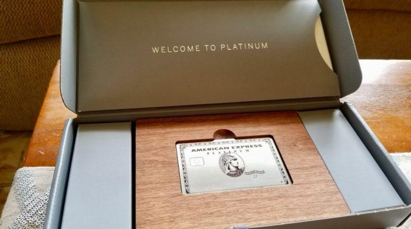 我们为什么特别推荐美国运通白金卡?Amex Platinum Card【2020.10更新】