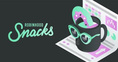 Robinhood Snacks 每天利用15分钟学点美股知识