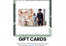 Adidas 礼品卡买$50送$10